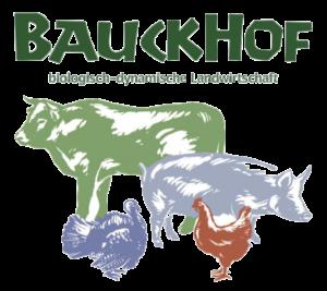 Logo des Bauckhof Klein Suestedt